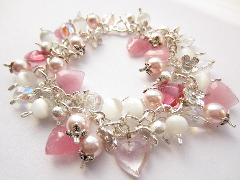 7906ad5d0c72 Cluster Bracelet